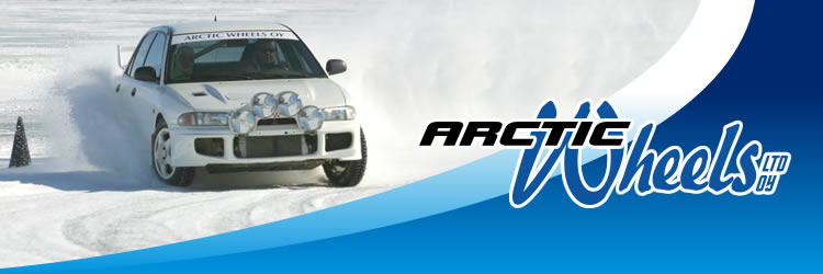 Arctic Wheels Ltd - winter driving school